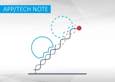 Reverse Transcriptase binding and activity assays with switchSENSE®
