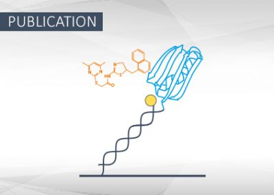 Validation of the Slow Off-Kinetics of Sirtuin-Rearranging Ligands (SirReals) by Means of Label-Free Electrically Switchable Nanolever Technology