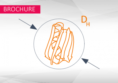 switchSENSE® Analysis of Protein Diameters and Conformational Changes